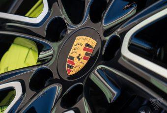 Porsche le dice adiós a sus autos diesel: No los fabricará más