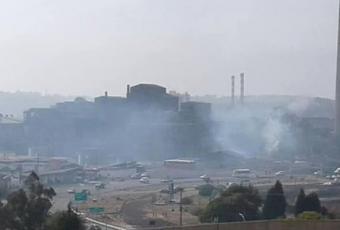 Acuerdo entre el Gobierno y las empresas de Quintero-Puchuncaví para bajar la contaminación