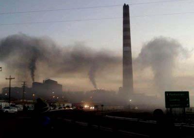 Gobierno termina alerta temprana en Quintero y Puchuncaví