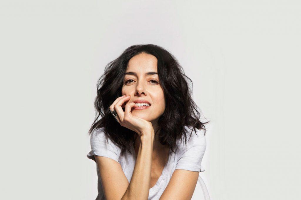 Netflix prohibe a Cecilia Suárez hablar como Paulina de la Mora