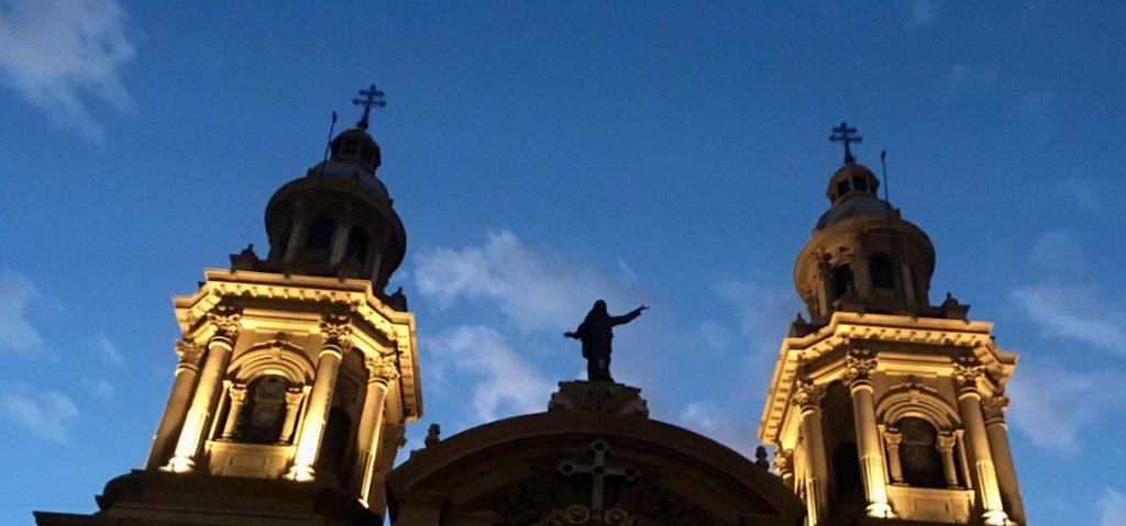 CADEM: Iglesia Católica y Congreso se mantienen como las organizaciones PEOR EVALUADAS