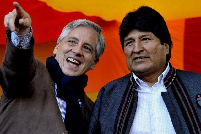 Se le terminó la fiesta a la dupla Evo&García: Cabildo 21F exigen que renuncien a repostulación
