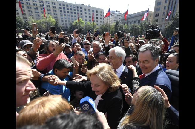 La Moneda celebra fallo en La Haya y afirma que siguen dispuestos a dialogar con Bolivia