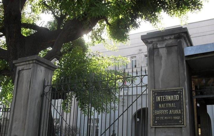 Centro de padres del INBA se pone del lado de estudiantes y rechazan el uso político del video del alcalde Alessandri