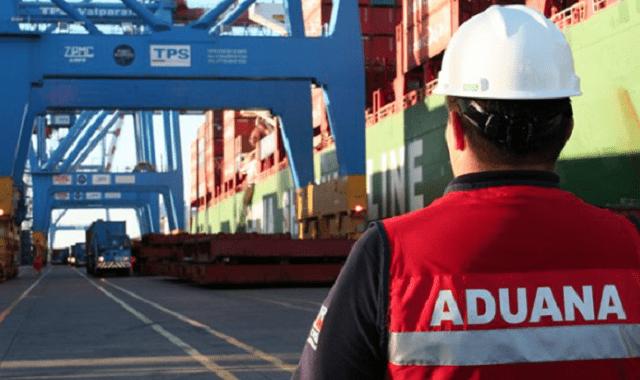 Funcionarios de Aduanas anuncian movilizaciones ante irregularidades al interior del organismo
