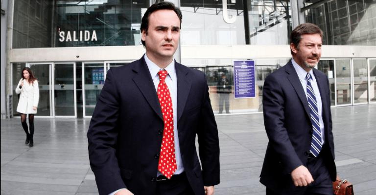 Caso Cascadas: Tribunal condena a Aldo Motta por manipulación bursátil