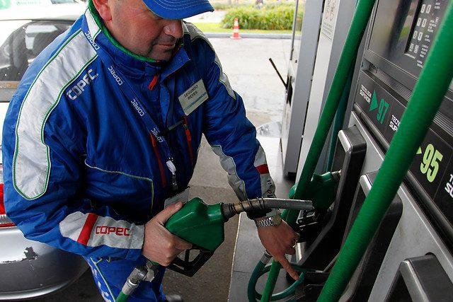 """ENAP y su """"parche antes de la herida"""":  """"No fija los precios en Chile…"""" y nuevamente BAJAN todos los combustibles"""