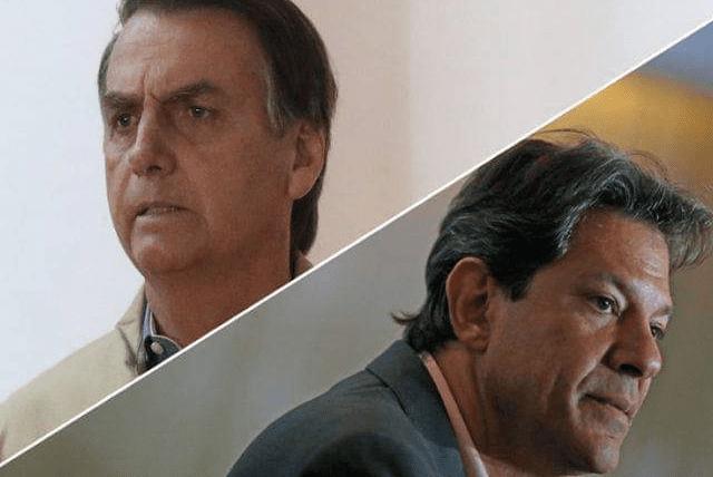 Pompeo y Bolsonaro conversaron sobre la situación de Venezuela
