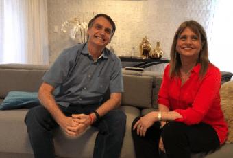 Quien explica se complica: JVR vuelve a referirse sobre su reunión con Bolsonaro