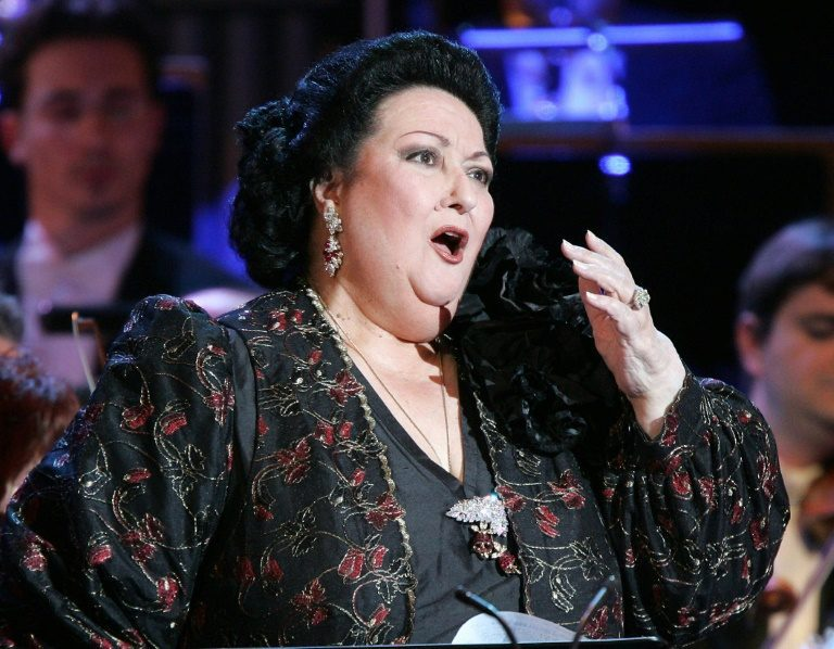 La Ópera de luto: La Caballé ha muerto