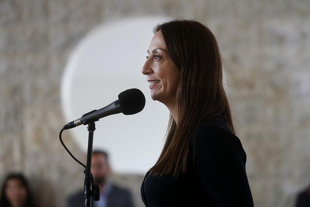 """Vocera Pérez acusa al PS de una """"acción concertada"""" destinada a dañar al gobierno de Piñera"""