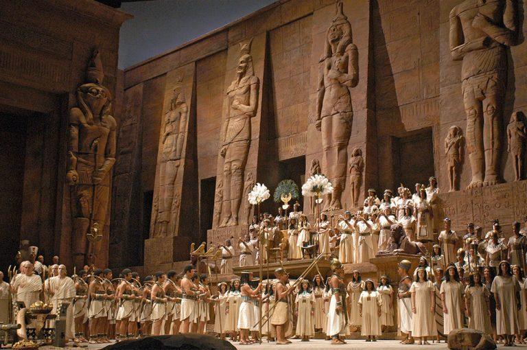 La ópera del Met de Nueva York regresa con nuevo ciclo al Teatro Nescafé