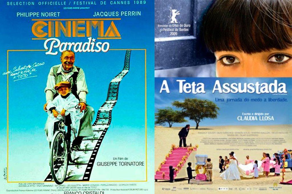 Festival de Cine de la Cárcel de Valdivia exhibirá grandes clásicos