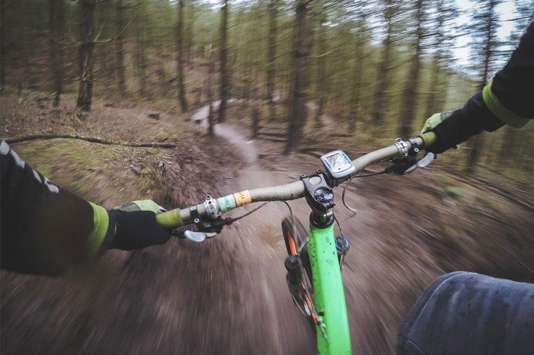 "Se inicia primer circuito de bicicross solo para niños ""MILO Pista Libre by Columbia"""