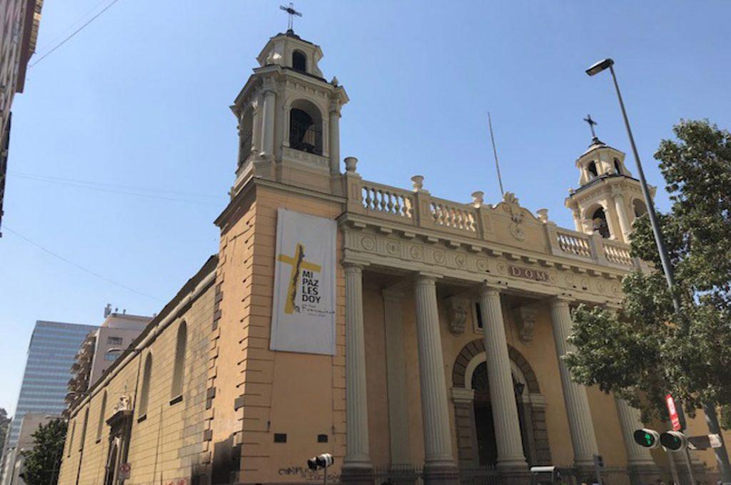 Iglesia de los Agustinos