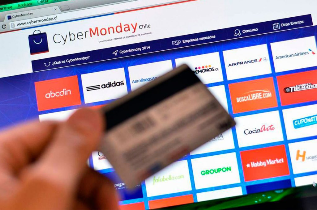 Sobre US $40 millones se ha gastado en las primeras 12 horas del CyberMonday