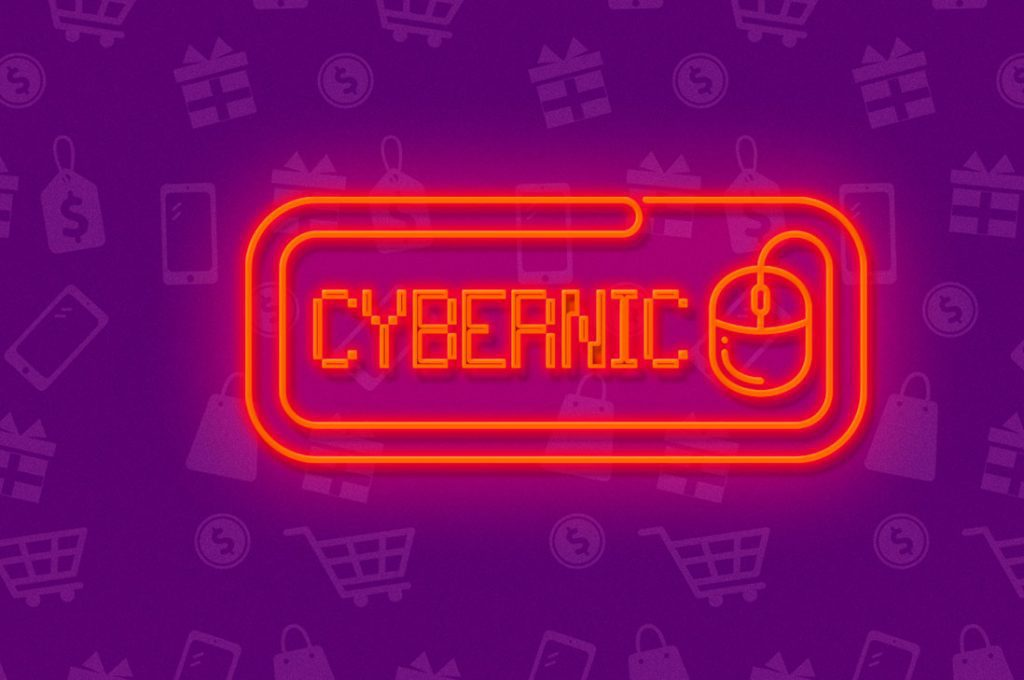 Imperdibles descuentos del Cybernic