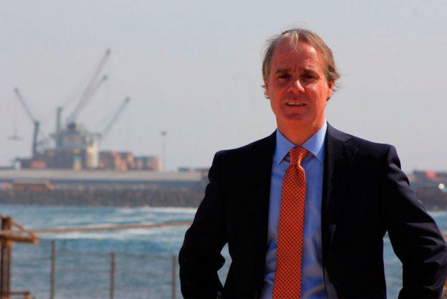 Por primera vez en 25 años chileno es elegido Presidente de la Asociación de Puertos de Latinoamérica