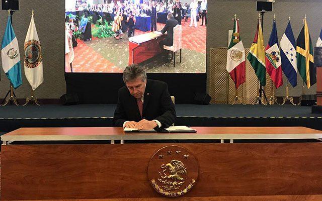 Chile presidirá Conferencia de Ministros de Defensa de las Américas