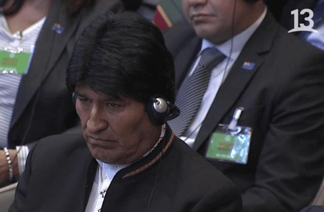 """Chile conmemora derrota de Bolivia en La Haya y le recuerda: """"No existe una controversia territorial pendiente"""""""