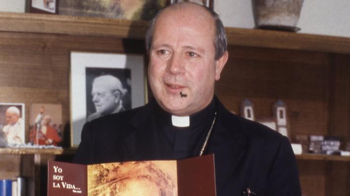 Schoenstatt hace mea culpa por abusos de Francisco José Cox y abre proceso canónico