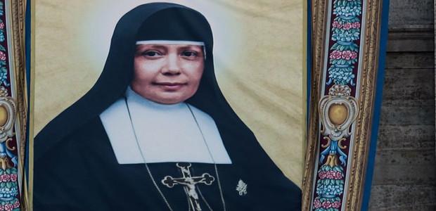 Bolivia cuenta con su primera Santa: Nazaria