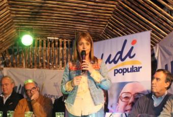 Presidenta UDI pide a parlamentarios que critican actuar de 'Comando Jungla' que se vayan a vivir a La Araucanía