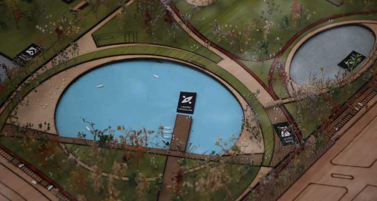 """Lavín pierde emblemático proyecto de laguna en Parque Hurtado: """"Hay que escuchar la voz de pueblo"""""""
