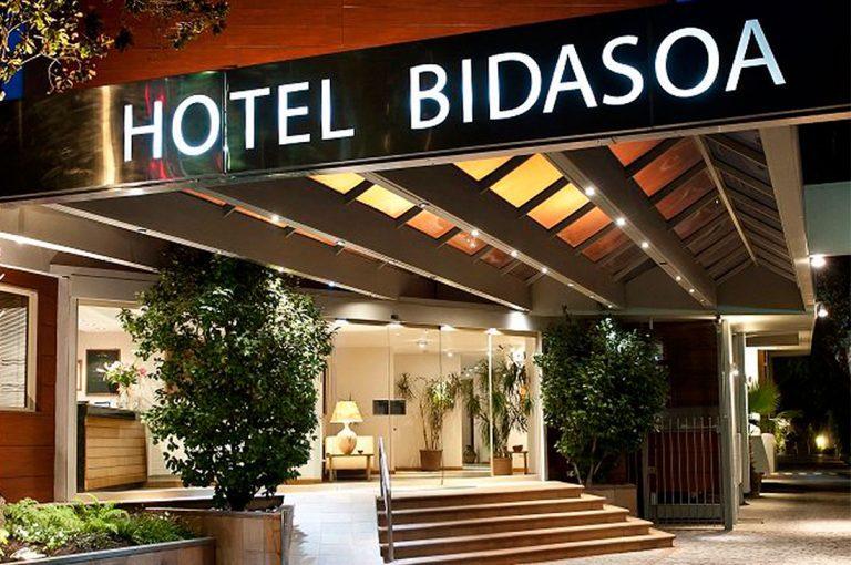 Hotel Bidasoa Vitacura Recibe Sello Verde de Sustentabilidad y Medio Ambiente