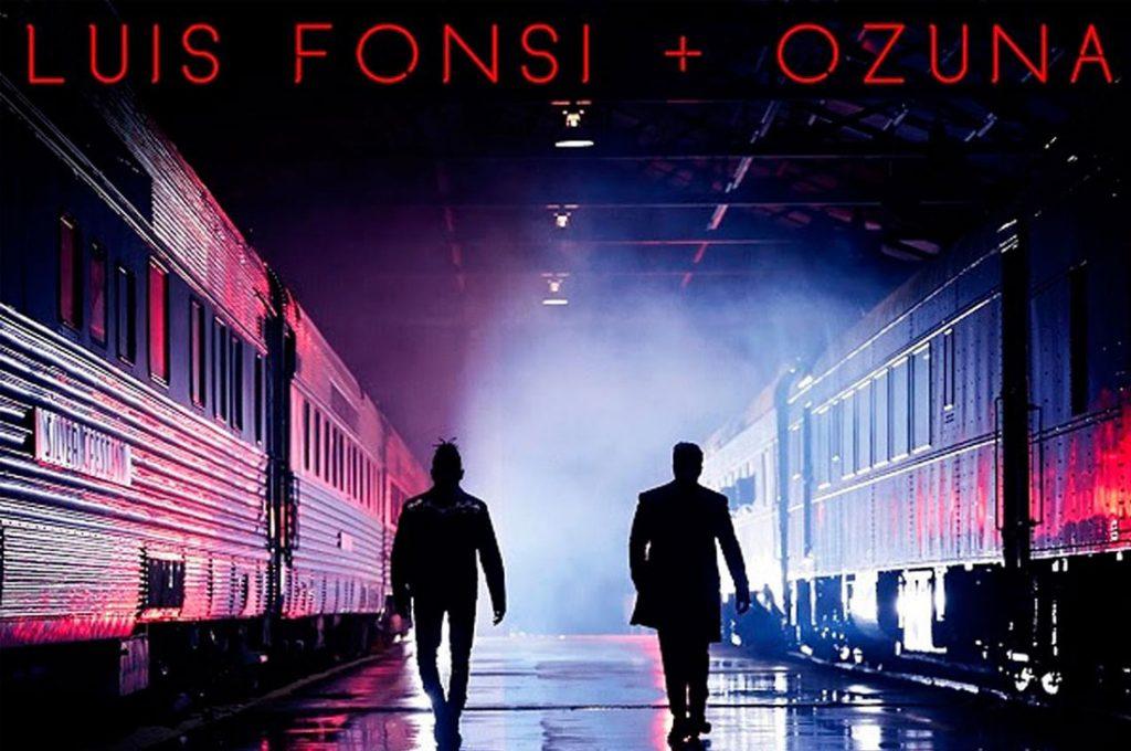 Luis Fonsi estrenará video y cuarto sencillo junto a Ozuna