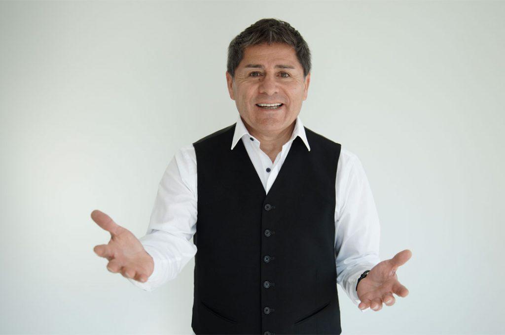 """""""Charola Pizarro"""" estrena su nuevo espectáculo """"Risas con más Gigas"""""""