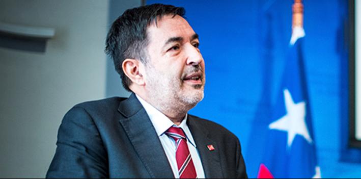 """Patricio Santamaría cuestiona los casos Penta y SQM: """"Causaron un daño inconmensurable al prestigio de Chile"""""""