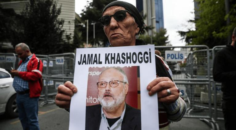 Arabia Saudita confirma muerte de periodista en consulado de Estambul
