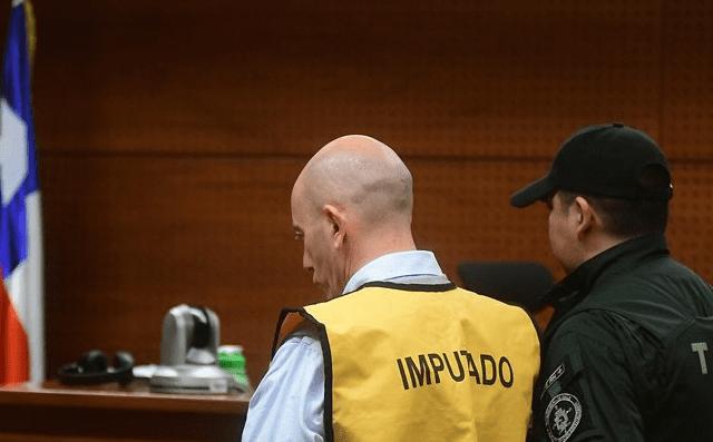 Garay ofrece disculpas públicas tras ser declarado culpable de estafas reiteradas en 29 casos