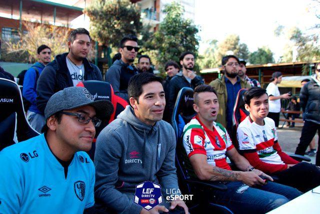 DirectTV transmitirá la gran final de la liga E-Sports de Fútbol