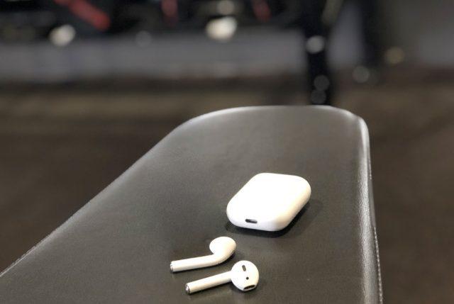 Los AirPods serán tu aliado a la hora de hacer deporte