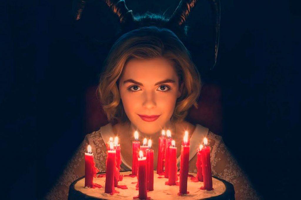 """Review: """"El mundo oculto de Sabrina"""""""