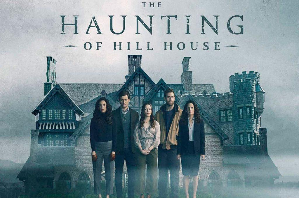 Conoce la aterradora historia que inspiró a 'La maldición de Hill House'