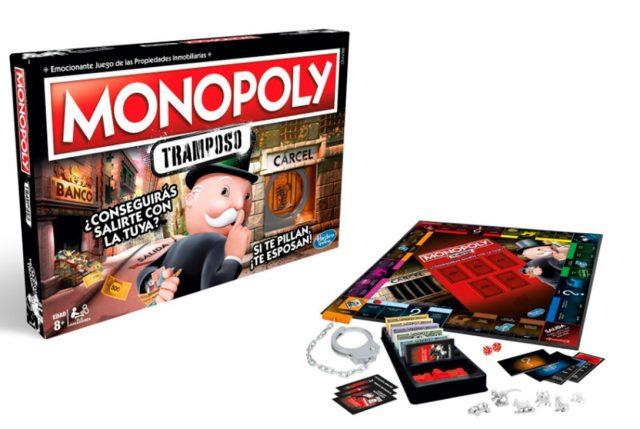 Monopoly Y El Tio Emilio Se Unen Para Pillar A Los Tramposos Infogate