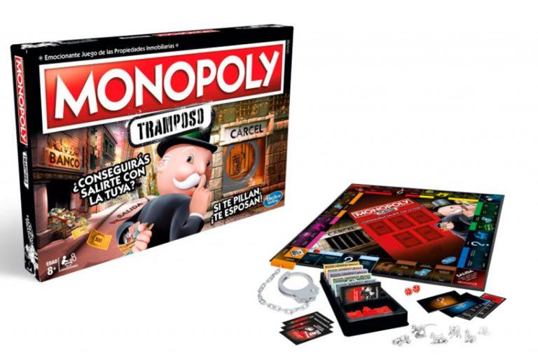 Monopoly y el Tío Emilio se unen para pillar a los tramposos