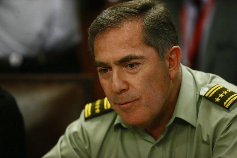 Con la brújula perdida: RN le pide al general (r) Hermes Soto que sea su candidato a senador por el Biobío