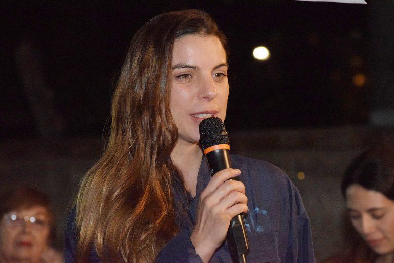 Diputada Orsini se lleva tirón de orejas de RD por visita a Palma Salamanca