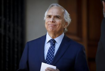 Ministro Chadwick pide terminar con la 'politiquería' en caso Catrillanca