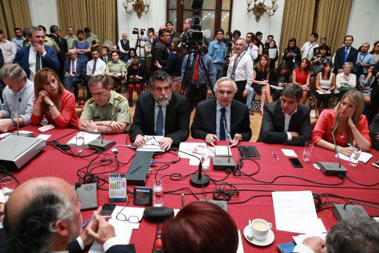 Se engruesa el hilo para cortar en el caso Catrillanca: Exigen responsabilidades políticas del tema