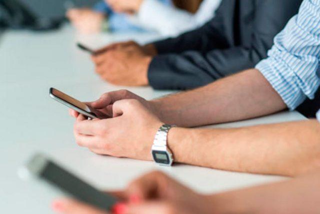 5 pasos para manejar una empresa desde el celular