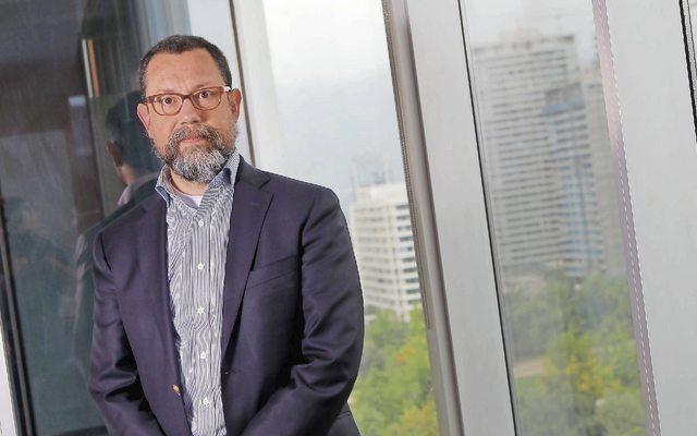 Renunció el presidente del Directorio — TVN sigue hundiéndose