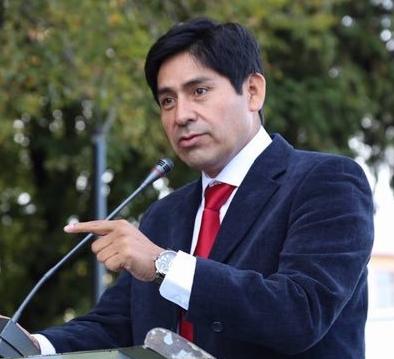 Alcalde de Renaico le cree a la familia de comunero Camilo Catrillanca y no a Carabineros