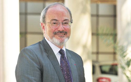 Cancillería confirma que el lunes será la cita con embajador de Francia