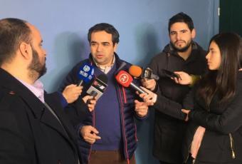 Senador Quintana exige a Presidente Piñera que adelante su vuelta a Chile por crisis en La Araucanía