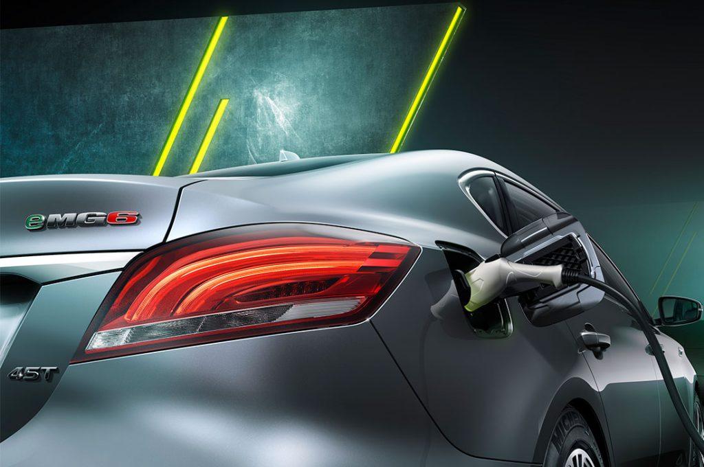 MG se ha posicionado como una gran promesa de la industria automotriz